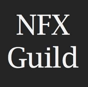 NFX Guild logo square
